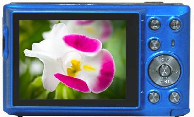 高清光学变焦数码相机TDC-9121